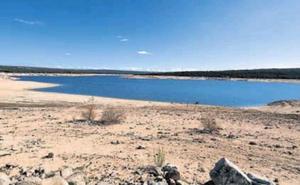 La Confederación declara emergencia por sequía en el Alto Tormes y el Adaja