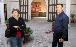 Pacto en Cuéllar: el socialista Carlos Fraile será alcalde y Lucía Arranz, de IU, tendrá liberación