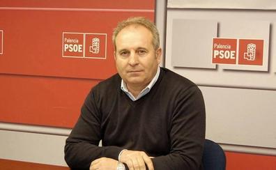 El socialista José Luis Gil será el alcalde de Ampudia