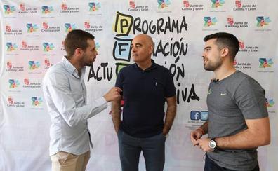 Juan Carlos Pastor expone las tendencias del balonmano actual