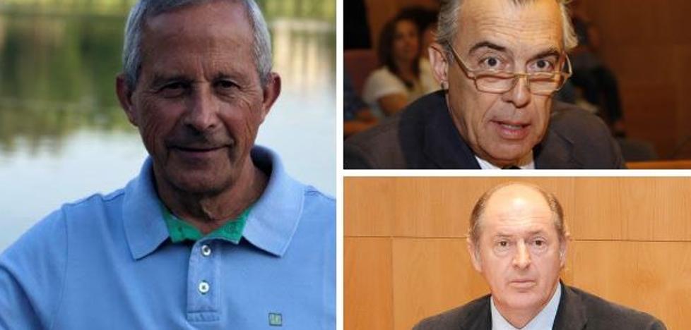 Independientes por Laguna rompe con el PSOE y pacta con PP y Ciudadanos