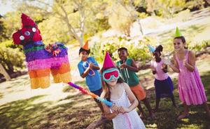 Centros de ocio en Valladolid, cumpleaños, campamentos..., lo mejor para sus hijos