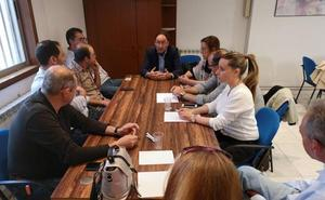 PP y Cs mantienen contactos continuados en Palencia para ultimar un acuerdo programático
