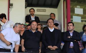 El Salamanca CF hace oficial su organigrama para la 2019-20 con Lovato a la cabeza e Izazola como su mano derecha