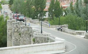 Luz verde al nuevo puente de Cabezón por el deterioro del actual viaducto