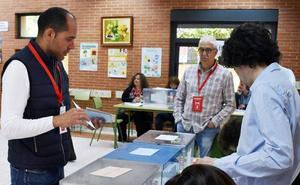 El PSOE alarga cuatro años más su hegemonía en el Real Sitio con Samuel Alonso al timón