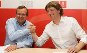 El PSOE de Soria califica de «absoluta vergüenza» el pacto entre PP y Ciudadanos en la Junta