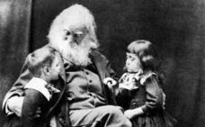 Walt Whitman, el primer poeta moderno