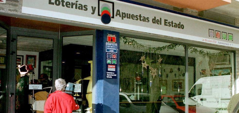 La Primitiva deja 1,4 millones de euros en Valladolid