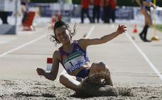 Liga de Femenina de Clubes de Atletismo. Ascenso a División de Honor