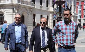Las alcaldías de Palencia y Burgos ponen hoy a prueba el preacuerdo PP-Cs en la comunidad