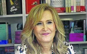 Nieves Herrero: «Este libro constata que Machado amó a Guiomar y a Leonor»