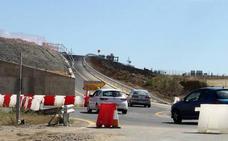 La variante de Segovia permite ya el enlace entre las carreteras de La Granja y Madrid