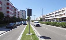 Los nuevos radares de Valladolid