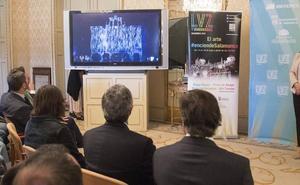 'Sueñorama' gana el Concurso Internacional de 'Luz y Vanguardias'
