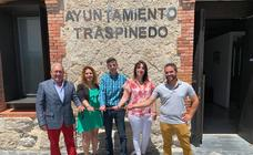 Todos los ayuntamientos de los pueblos de Valladolid