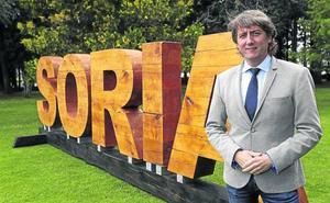Carlos Martínez: «La incoherencia de Igea pervirtiendo el mandato de cambio es el error que más se paga en política»