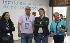 El PP no tiene mayoría absoluta en la Diputación de Segovia: Interior reconoce «un error en la transmisión de datos»
