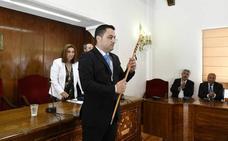 Javier Figueredo, del PP, nuevo alcalde de El Espinar con los votos de Vox y Ciudadanos