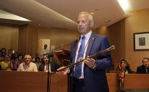 Cruce de acusaciones entre Rodríguez y Biosca por la ruptura del pacto en Laguna