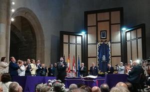 Una constitución de Ayuntamiento para el recuerdo