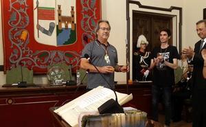 Guarido se compromete a trabajar para mejorar Zamora y a dialogar con la oposición