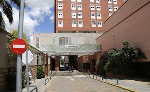 Denuncian al hospital de Palencia por la «nefasta» praxis en la muerte de una niña de 7 años