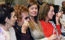 Misa y homenaje a los fallecidos en la tragedia de los Ángeles de San Rafael hace 50 años