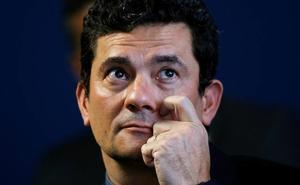 Nuevas grabaciones ponen contra las cuerdas al ministro Moro