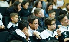 IV Gala Anual del Club Balonmano Ciudad de Salamanca