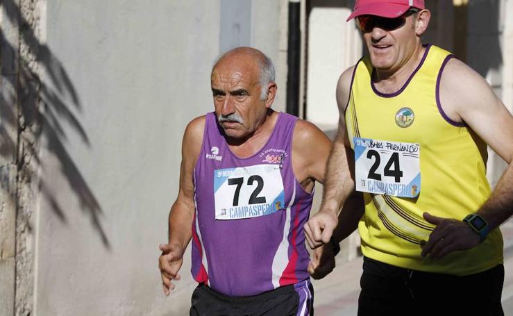 Media Maratón de Campaspero (2/2)