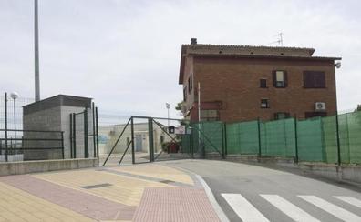 Detenido por intentar robar en las instalaciones del Pegaso Club de Fútbol de Valladolid