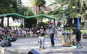 Palencia se transformará en escenario de cultura urbana