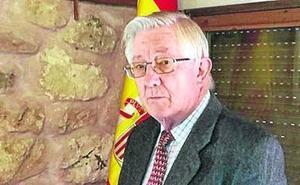 Vicente Robisco, antes en el PP, se convierte en el primer alcalde de Vox en la provincia de Segovia
