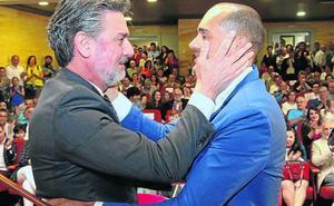 El nuevo alcalde del Real Sitio, Samuel Alonso, peleará por una «financiación local adecuada»