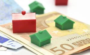 Miedo al riesgo: cuatro de cada diez hipotecas se firman a tipo fijo en Castilla y León