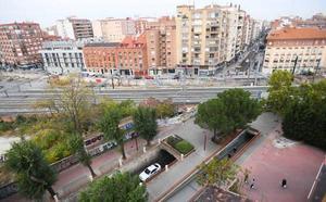 Cuatro años para mostrar la integración ferroviaria en Valladolid