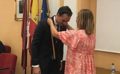 El popular Guzmán Gómez gobernará Medina en minoría con apoyos puntuales de Cs