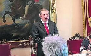 Ramón López renueva por cuatro años en la Alcaldía de Sepúlveda