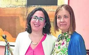 El pacto con el PP culmina con la 'ciudadana' Carmen Gómez Elices de alcaldesa en Valverde del Majano