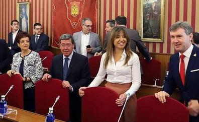 Vox apuesta por «unir fuerzas» en la oposición en Burgos frente a la «pataleta» de la moción de censura