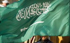 La presión internacional frena la crucifixión del preso político más joven de Arabia Saudí