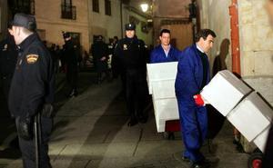 El Tribunal Supremo avala el traslado a Cataluña de más papeles del Archivo de Salamanca