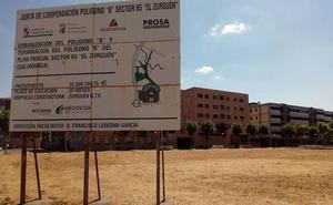 Muchos proyectos municipales, pendientes de otras administraciones