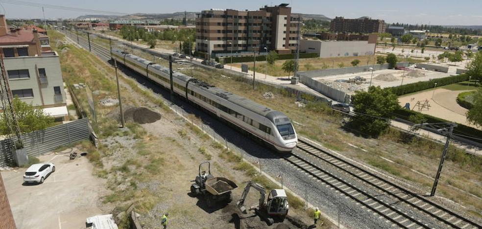 El túnel de Andrómeda acumula un año más de retraso y Adif fija la apertura a finales de 2020