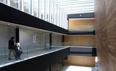 El campus de la UVA en Segovia oferta 428 plazas de nuevo ingreso para el próximo curso