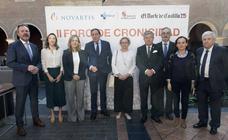 II Foro de cronicidad organizado por El Norte de Castilla