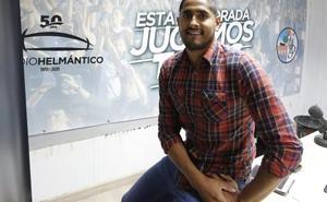 El Salamanca CF presenta su campaña de abonados sin subir los precios con el reto de llegar al play-off