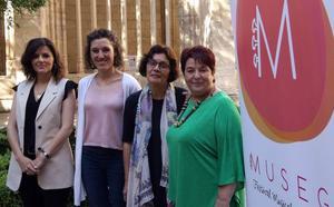 Badi Assad, Dulce Pontes y Elvira Lindo estarán en el Festival Musical de Segovia