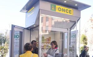 La ONCE reparte 100.000 euros en Palencia